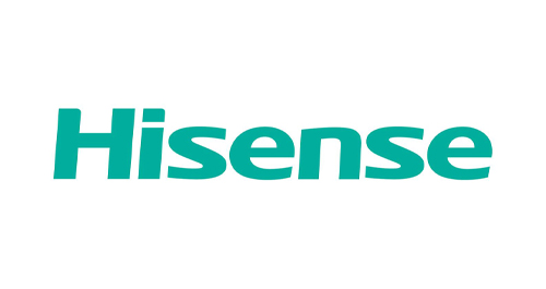 Hisense : Brand Short Description Type Here.